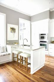 off white kitchen cabinets with gray walls new white kitchen cabinets with grey walls counter vs