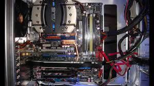 My PC...( cm stacker 830 )