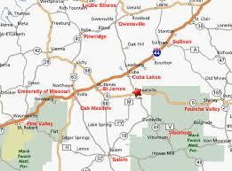 golf wildwood springs lodge Ft Leonard Wood Mo Map Ft Leonard Wood Mo Map #20 fort leonard wood mo map