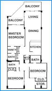 3 bedroom condo myrtle beach rental. north myrtle beach oceanfront condo rentals crescent sands 3 bedroom floorplan - floor plan rental