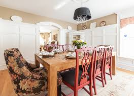 funky dining room furniture. Funky Dining Chairs Room Transitional With Arch Doorway Archway Beige Furniture