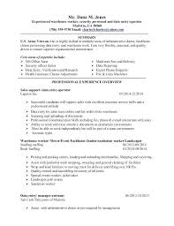 Title Clerk Sample Resume Extraordinary Shipping And Receiving Resume Fresh Title Clerk Resume Data Entry