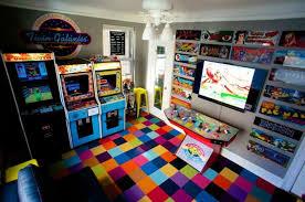 Geek Bedroom Ideas