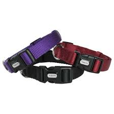 Red Blinking Light On Invisible Fence Collar Yudote Classic Basic Solid Dog Collar Collection Large