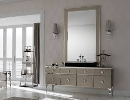 bathroom luxury bathroom accessories bathroom furniture cabinet. Luxury Bathroom Ideas With Elegant Textured Wall Color And Countertop Storage Cabinet Using Large Mirror Accessories Furniture