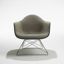 Mid Century Modern Furniture La Adorable CHARLES AND RAY EAMES LAR48 Armchair Herman Miller USA C 48950 48