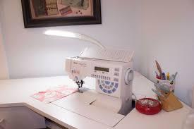 Stella Sewing Light The Original Stella Led Task Lamp