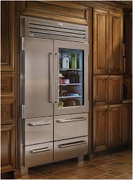 refrigerators with glass front doors awesome side by side refrigerator freezer with glass door sub