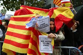มาถึงจุดนี้ได้ไง? สเปนยึดอำนาจกาตาลุญญา-ยุบสภา-ปลดผู้นำเรียบวุธ
