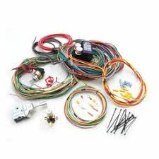 auto zone auto parts from sears com keep it clean wiring accessories rslkicoemwp2 1964 1965 ford thunderbolt 427 main wire harness system