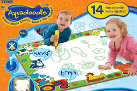 4. Aqua Doodle 20 Best Gifts For 2 Year Olds