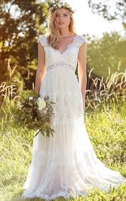 boho dresses wedding. Boho Bridal Dress Cheap Bohemian Wedding Gowns Dorris Wedding