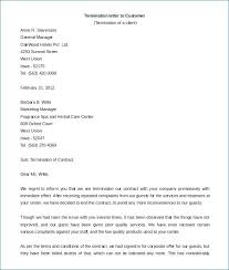Employee Termination Letter Simple Let For Employee Of Employment Template Notice From To Employer