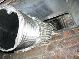 chimney liner replacement fireplace cost part through damper installation companies
