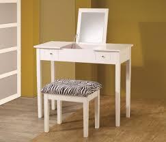 Makeup Dresser French Style White Bedside Table Bedroom Makeup Dresser Designs