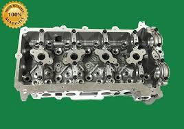 2TR 2TR FE 2TRFE Cylinder head for Toyota Hilux/Innova/Forturner ...