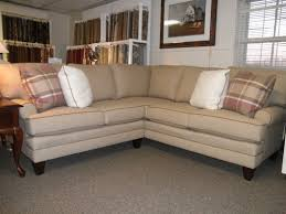 Kelly Sectional by King Hickory Charlton Furniture