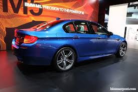 BMW Convertible bmw m5 manual transmission : 2012 Detroit NAIAS: BMW F10 M5 - US Production in July. Manual ...