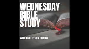 Wednesday Night Bible Study 12-23-20 - YouTube