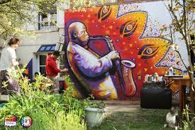 les plus beaux Street Art  - Page 3 Images?q=tbn:ANd9GcQA0DjWwG5JXB3l9d_Y0GpX4Pu6QpysFB_9ialUsipoEJno4weJ3g