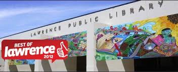 Image result for lawrence public library