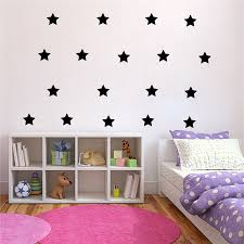 gold stars wall decal vinyl stickers golden star kids rooms wall art nursery decor stickers in on gold stars wall art with 32 best of gold star wall stickers home art site