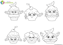 Leuk Voor Kids Pompoenenman Met Snoep 100 Kleurplaat Snoepjes