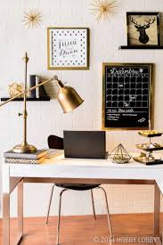 stylish office decor. Dress Up Your Office With Modern Touches And Stylish Gold. Decor T