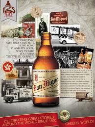 Suggested Retail Price Of San Mig Light San Miguel Pale Pilsen San Miguel Brewing International