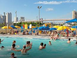 Mapping 25 Places in NYC Where You Can Swim This Summer