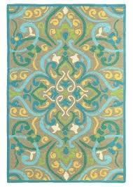 green outdoor rug contemporary outdoor rugs by company c clean green indoor outdoor area rug