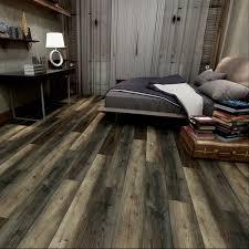 lay my luxury vinyl planks