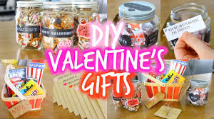 easy diy valentine s day gift ideas for