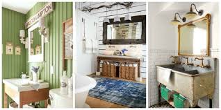 Small Picture 90 Best Bathroom Decorating Ideas Decor Design Inspirations
