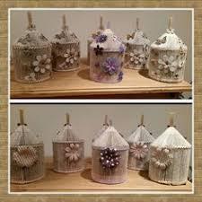 handmade book fold birdcage decorative unique keepsake gift idea birthday wedding occasions