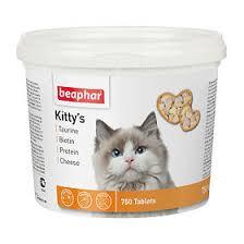 <b>Beaphar</b> Kitty's <b>Mix Лакомство</b> для кошек, 750 шт. - купить, цена и ...