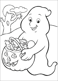 Cute Halloween Coloring Pages Free Cute Coloring Pages Printable