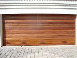wood double garage door. Double Horizontal Slatted Solid (Non-jointed). Category: Wooden Garage Doors Wood Door