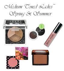 best make up colors for um toned skin during spring or summer golds