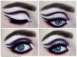 60s eye makeup photo 1