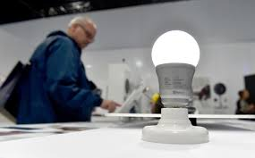 Led Fox Light Price The Economy Changing Power Of The Led Bulb Bloomberg