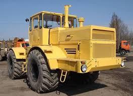 Трактор Кировец К технические характеристики и модификации kirovec k700a