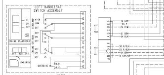 where to obtain a wiring diagram schematic for polaris magnum graphic