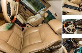 BMW Convertible bmw e38 specs : Steve Hall BMW E38 7-series pure classic Club - Drive