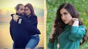 بعد طلاقها من تيم حسن نسرين طافش وراء زوج ديمة بياعة الجديد والجمهور يتساءل  (صور) – دراما الحدث