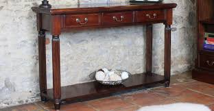 dark wood hall table. Wonderful Dark Wood Hall Table And Buy Collection Online