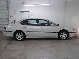 2003 Chevrolet Impala LS - Biscayne Auto Sales | Pre-owned ...