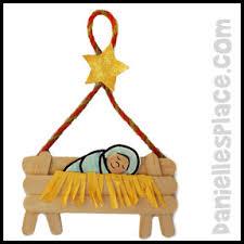 The Star Of Bethlehem Christian Christmas Craft TutorialReligious Christmas Crafts