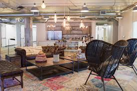 office design san francisco. Ermshar Scoured The Bay Area For Second-hands Finds To Outfit A Spacious Lounge Are Office Design San Francisco O