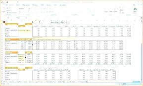 Startup Cost Template Business Plan Startup Costs Template Startup Template